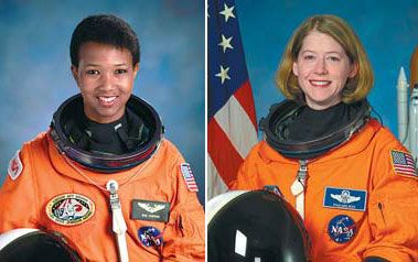 american women astronauts - photo #9
