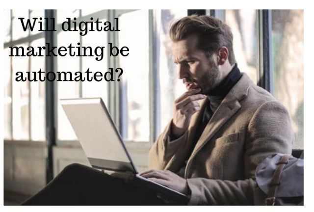 marketing be automated