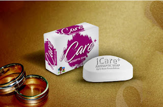 eboss icare soap