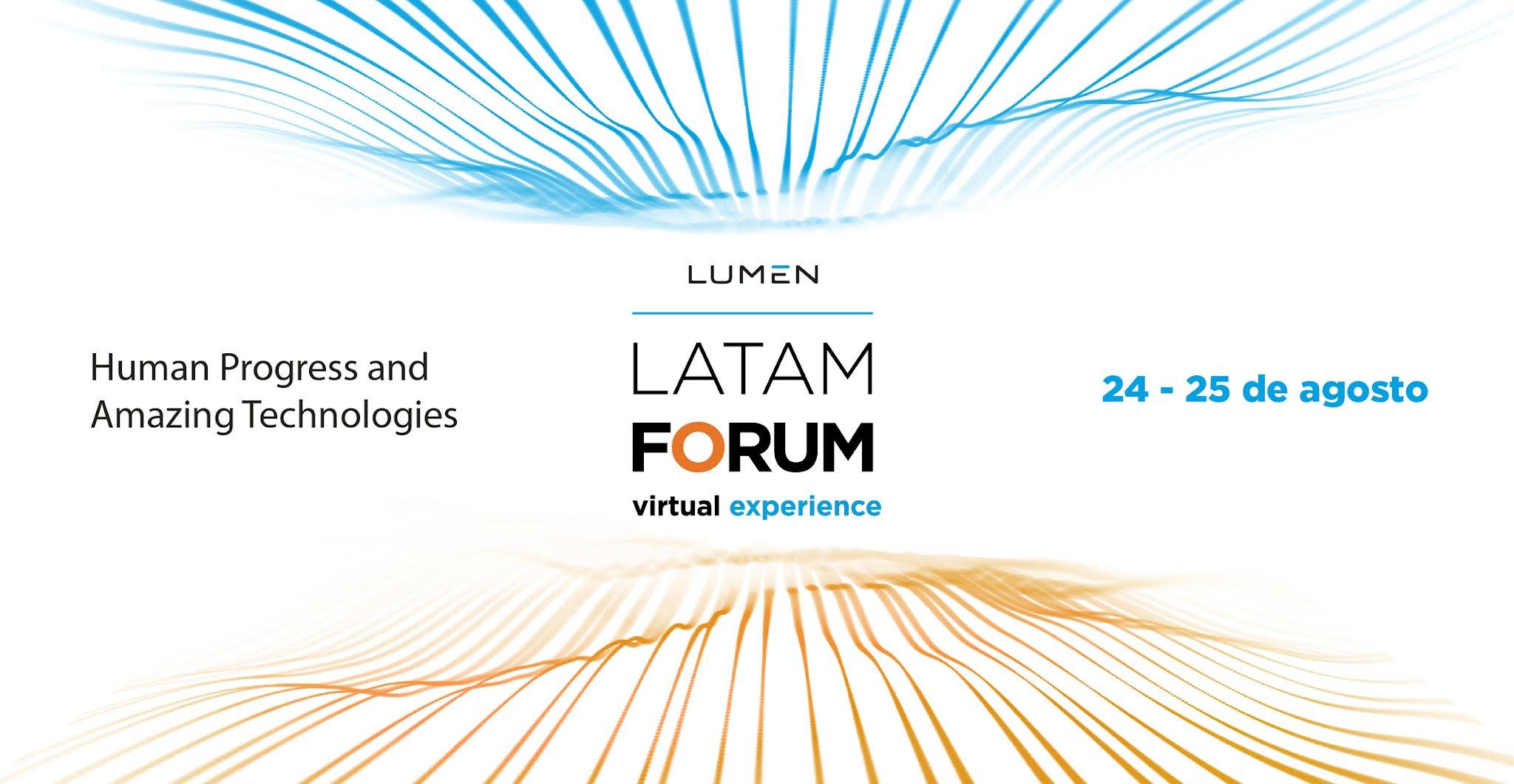 #LumenLatamForum