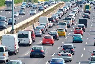 El parque español roza los 31 millones de vehículos asegurados