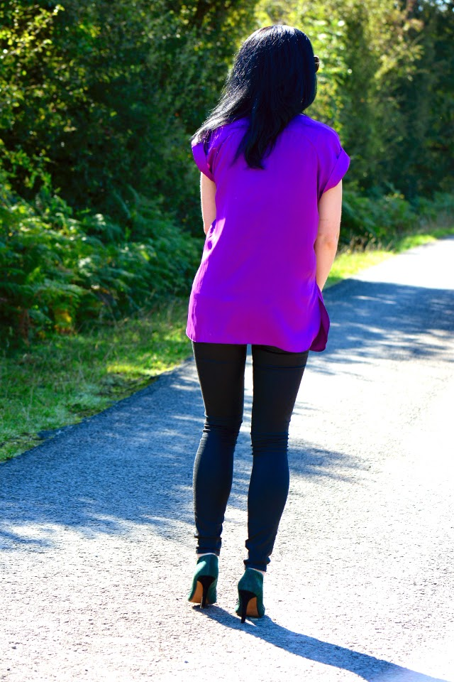 Calling all Shoe Lovers #Giveaway !! Rachel the Hat