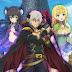 El anime Isekai Maou to Shoukan Shoujo no Dorei Majutsu revela más voces, un juego para smartphones y más