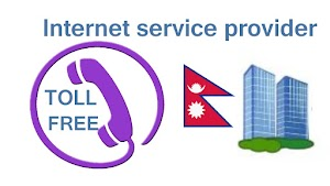 Nepali internet service providers (ISP) are required to have a Mandatory toll-free number - Worldlinknepal.com