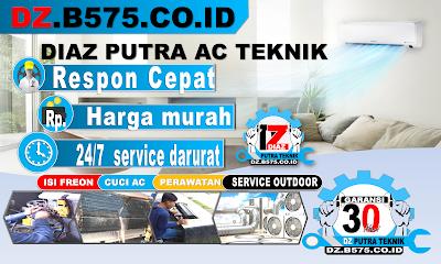 Jasa Service AC di Cimahi