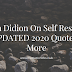 Joan Didion On Self Respect –UPDATED 2020 Quotes & More