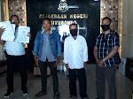 Kejaksaan Negeri Situbondo Mendatangkan 3 Saksi, Laporan Edy Susanto