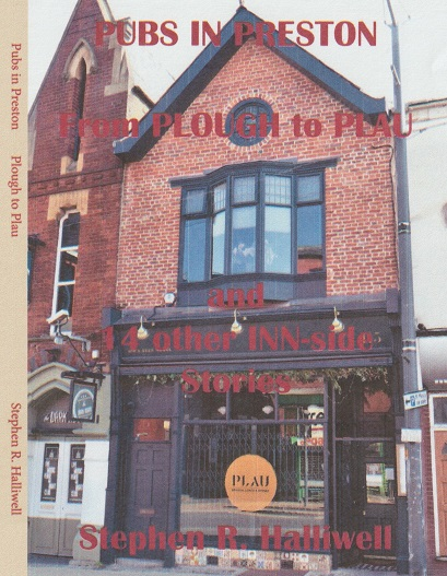 PUBS IN PRESTON:  From Plough to Plau
