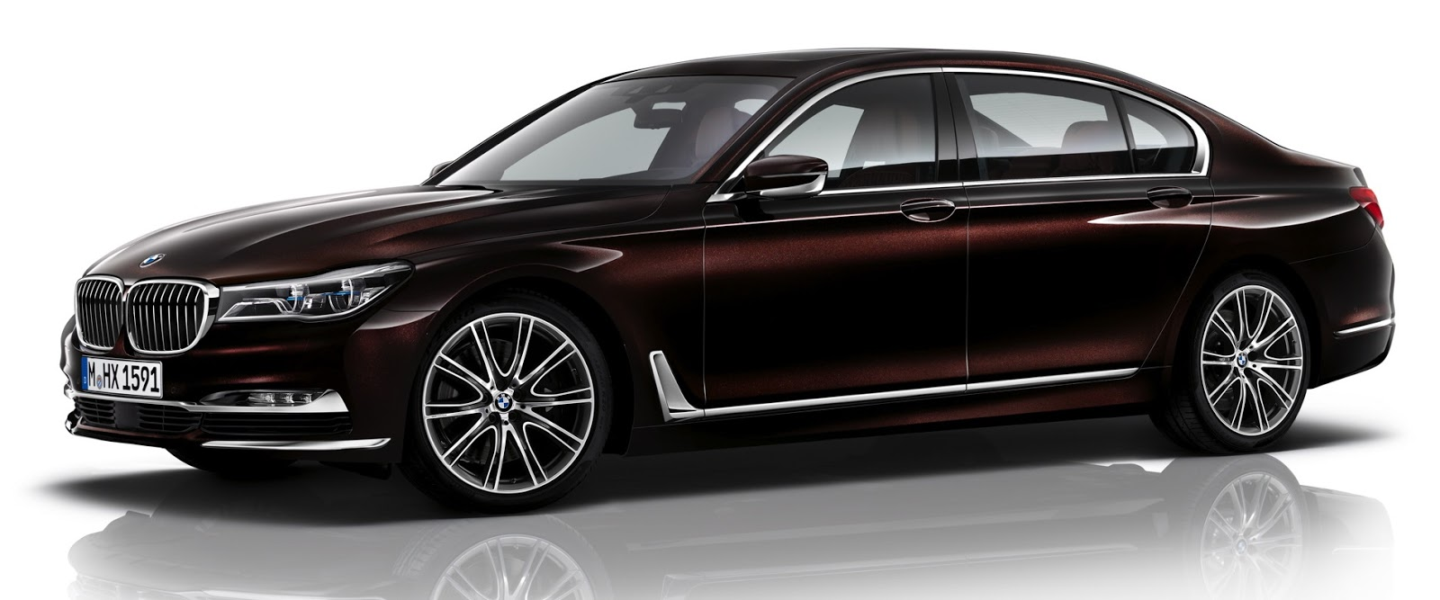 Top 10 Luxury Sedans Cars To Look Out For In 2016 Wagenclub