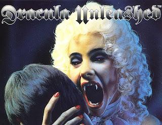 Videojuego Dracula Unleashed