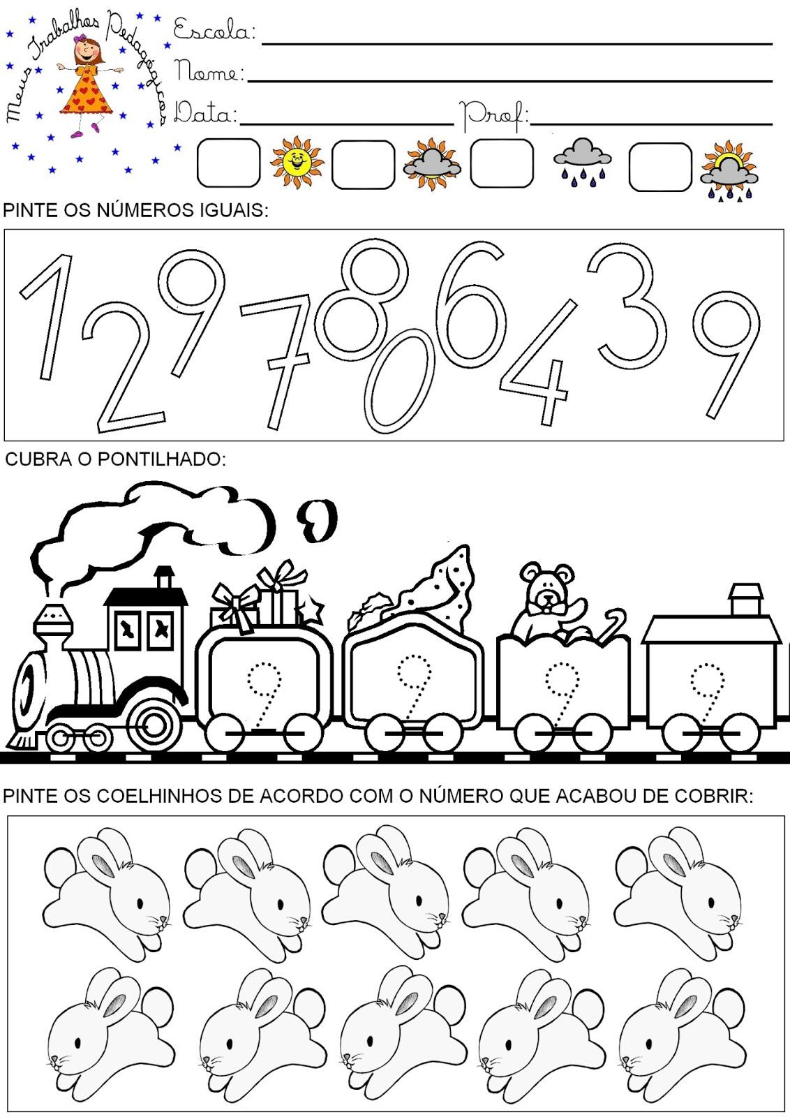 0 a 10 1980 honda cb750c wiring diagram meus trabalhos pedagógicos  atividades matemática