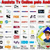 Assista Tv Online pelo Android