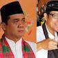 Akhirnya Kader Gerindra Ahmad Riza Patria yang Terpilih Jadi Wagub DKI