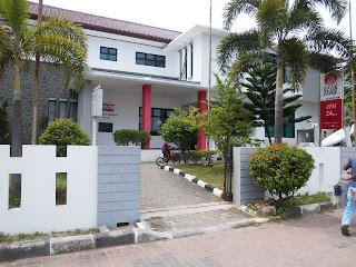 Pulau Pramuka Rumah Sakir RSUD