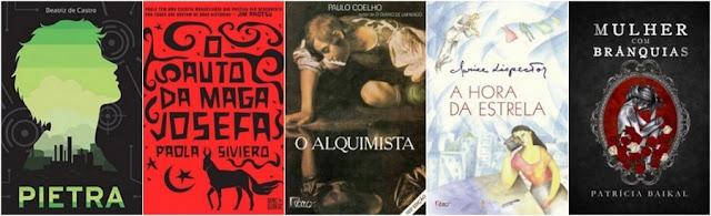 Conclusão dos desafios literários de 2019 + Melhores e piores livros do ano