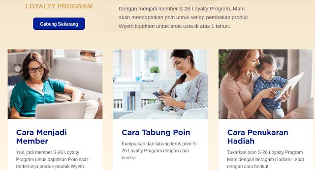 Tabung poin s26