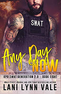 Any Day Now by Lani Lynn Vale