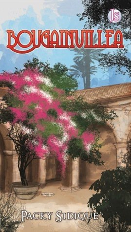 Bougainvillea oleh Packy Sidique