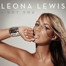 Leona Lewis I Got You Lyrics