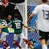 Irreconhecível, Alemanha perde para um valente México na estréia da Copa