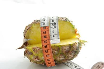 Recette thé minceur à l'ananas pour maigrir et éliminer quelques petits kilos