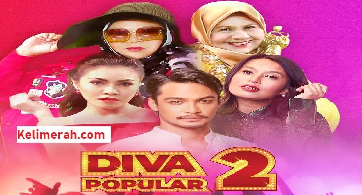 Diva Popular 2 Episod 6