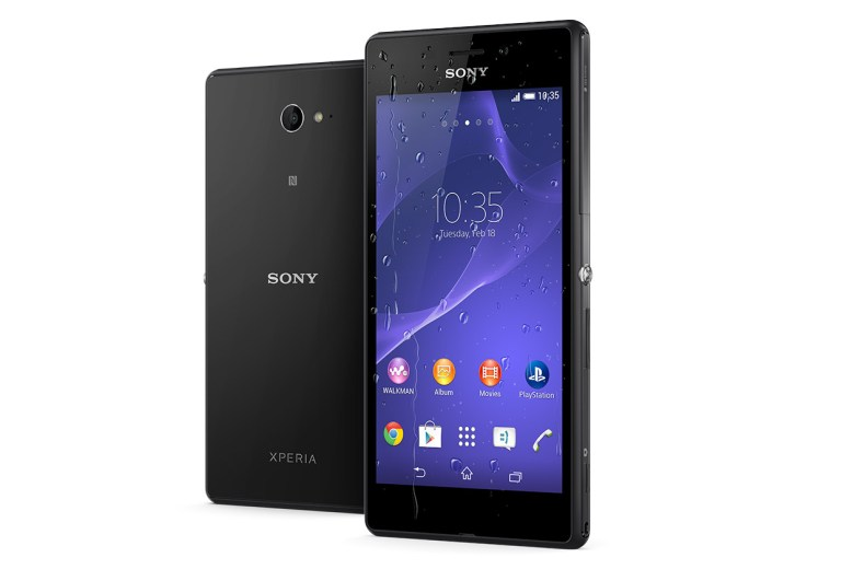 Sony Mobile Price in Nepal 2017 | TechnoSanta