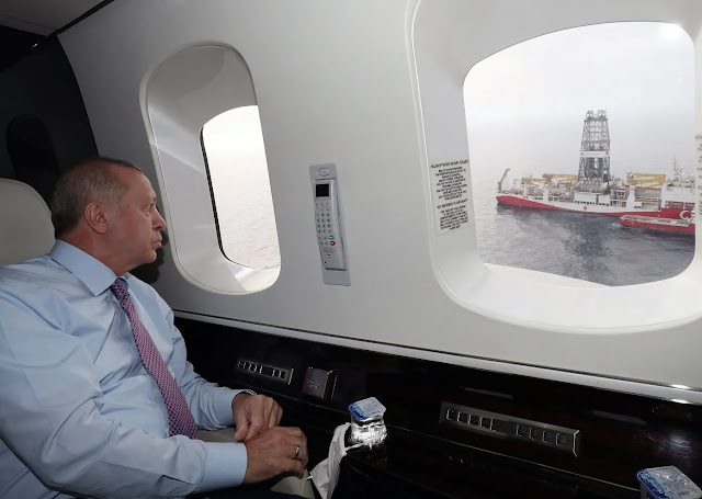 Ο Ερντογάν στα βήματα του Εμβέρ Χότζα