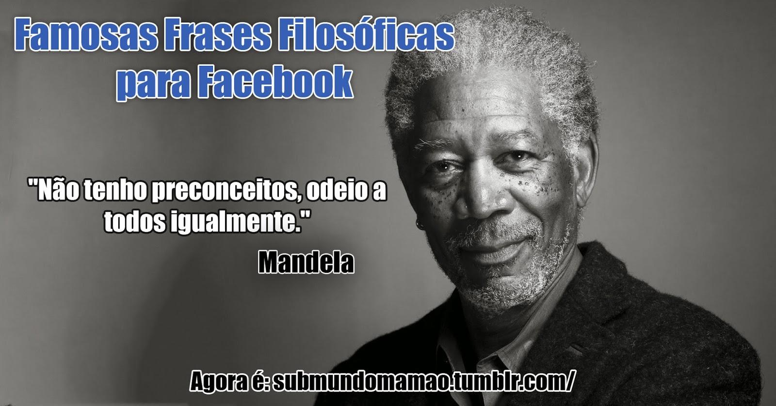 Frases De Motivacao Em Portugues: Frases Filosoficas Em Portugues