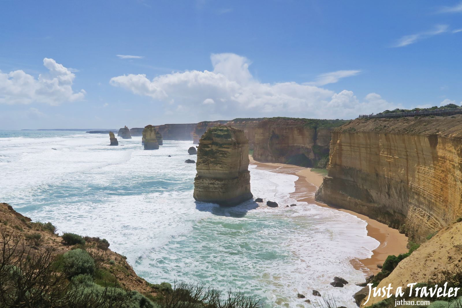 Melbourne-iVenture-Card-Attractions-Pass-Great Ocean Road-Day Tour-Discount-Offers-Cheap-Saving-Travel Guide-Independent Tour