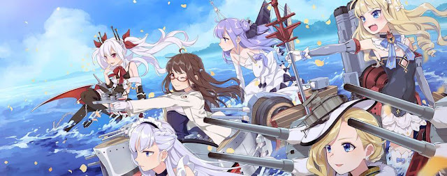 Azur Lane Equipment Guide