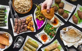 أسعار منيو ورقم وعنوان فروع مطعم اهل الأردن