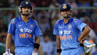 India vs West Indies 2nd ODI 2014 Highlights