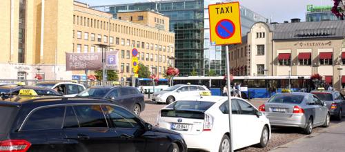 Lahti Taxi