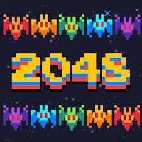 2048 INVADERS Mod Apk