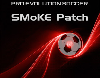 Patch PES 2017 Terbaru dari SMoKE Patch 9.0