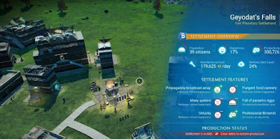 Fixes, New Changes, New Bugs, No Man's Sky, Frontiers, Patch 3.61