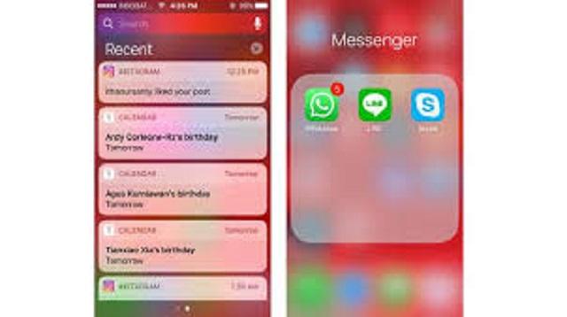 Cara Menonaktifkan Notifikasi WA iPhone