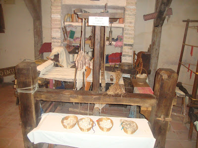 Objetos da Vila Medieval