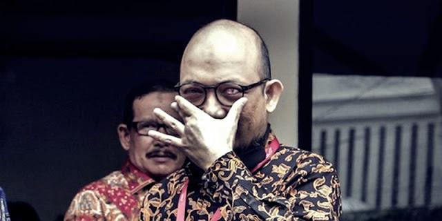 Gerak Indonesia: Komnas HAM Jangan Terjebak Skenario Novel Baswedan Cs
