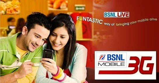 BSNL FREE 4G SIM CARD OFFER for