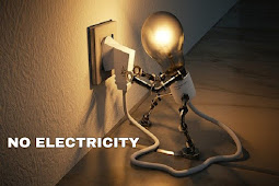 What if there is no electricity for few years