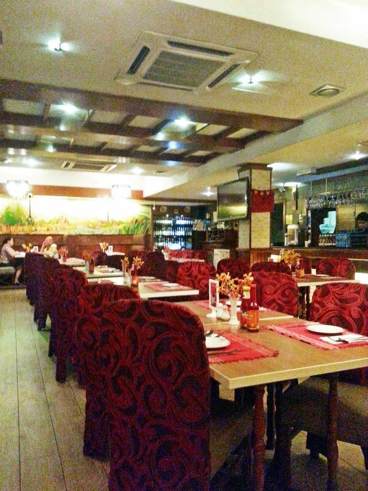 Windmill Restaurant Subang Jaya Menu