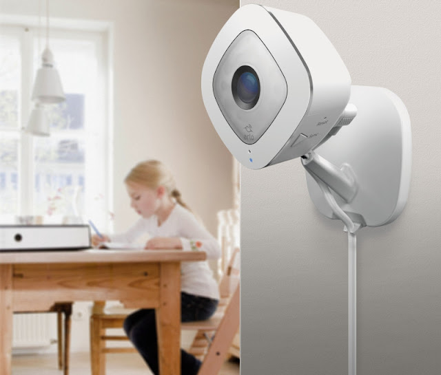 Amazon Sold Malware Infected Security Cameras
