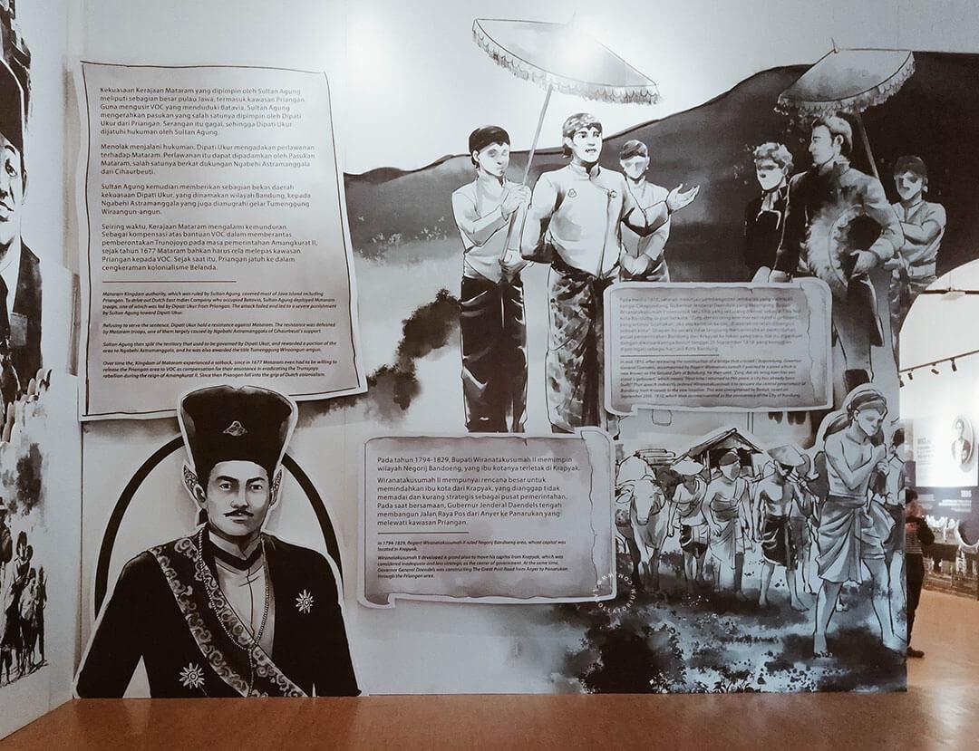 Museum Kota Bandung Belajar Sejarah Secara Mengasyikkan