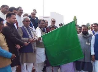 SP Nalanda कुमार आशीष के पहल की नीतीश कुमार ने सराहना कहा सभी जिलो में हो अनुकरण