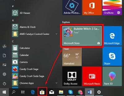 August 2019 - Windows Basics