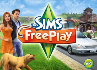 Download The sims game
