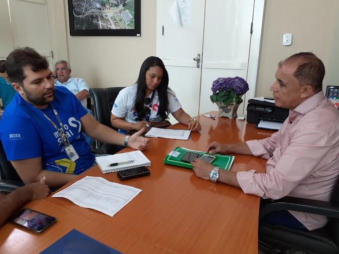 Prefeitura e FIES ofertarão cursos para atender iminente demanda industrial em Maruim