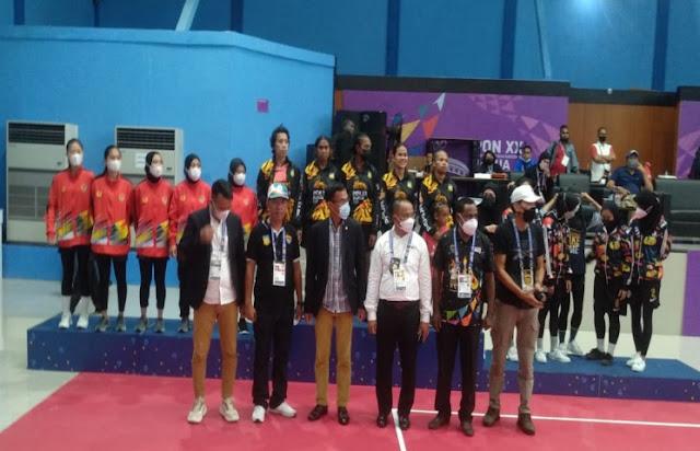 Tim Sepak Takraw Papua Sumbang Dua Medali Emas di PON XX.lelemuku.com.jpg